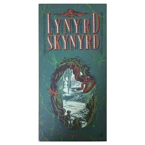 Lynyrd Skynyrd Three Compact Disc Set
